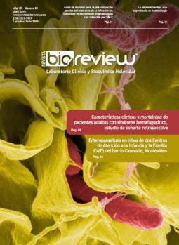 Revista Bioreview 80 Abril