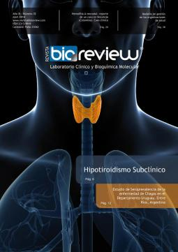 Revista Bioreview nº 32 Abril 2014