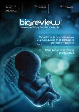 Revista Bioreview nº 35 Julio 2014