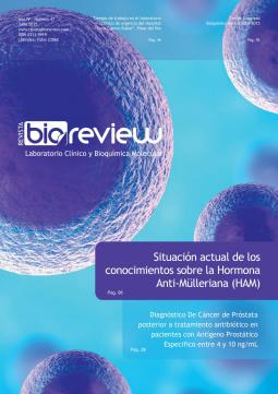 Revista Bioreview nº 47 Julio 2015