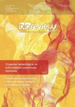 Revista Bioreview nº 58 Junio 2016